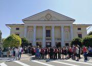 В Армавире открылась новая школа искусств