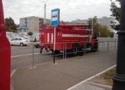 В Белореченске эвакуировали спорткомплекс из-за пакета с вещами
