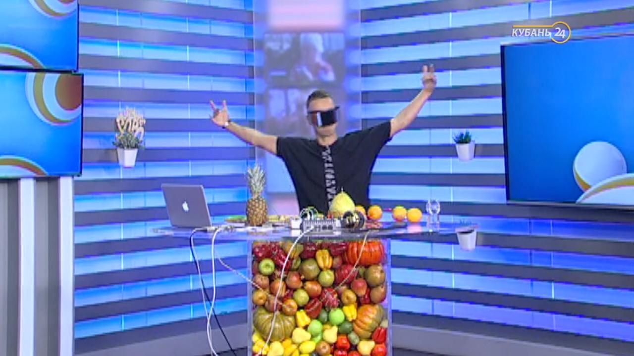 Музыкант Алексей Булгак aka Rabbitgram: все начиналось с хип-хопа