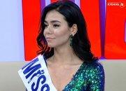 Юлия Ермилова: в финал конкурса попадет только одна девушка из Краснодара