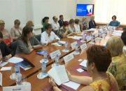 В Краснодаре обсудили работу службы занятости и трудоустройство предпенсионеров