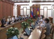 Более 400 человек подали заявки на участие в конкурсе «Лидеры Кубани»
