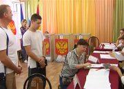 Как проходили выборы в Краснодарском крае
