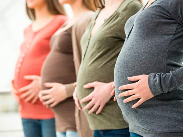 Здоровье ребенка: сажа в воздухе вредит беременности