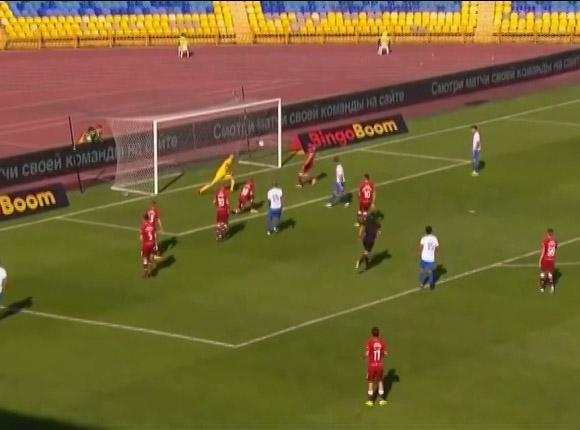 Как ФК «Краснодар» и «Сочи» провели матчи восьмого тура РПЛ
