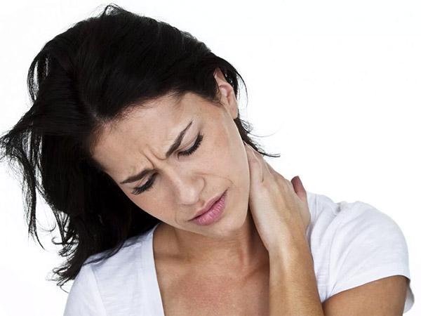 Боли в шее? Отложи смартфон