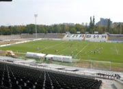Молодежная сборная России по футболу сыграет с Болгарией