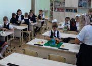 В Ленинградском районе открылся филиал школы № 1