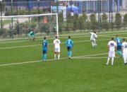 Какие успехи в ЮФЛ делает молодежная команда ФК «Краснодар»