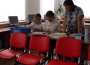 В четырех школах Ленинградского района открыли «Точки роста»
