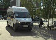Соцучреждения Кубани получат 22 машины для маломобильных граждан