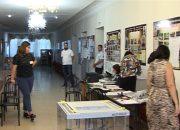 Для голосующих в Славянском районе работают 66 избирательных участков