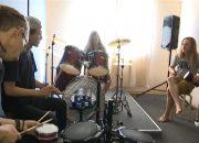 На Кубани барабанщики отметят свой профессиональный праздник