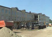 На Кубани в этом году выделили 9 млрд рублей на строительство школ и детсадов