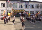 В Краснодаре Андрей Алексеенко посетил гимназию № 69 — базовую школу РАН