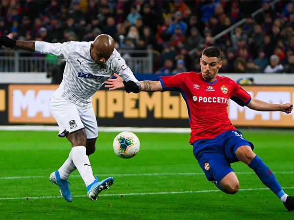 Как ФК «Краснодар» и «Сочи» провели матчи десятого тура РПЛ