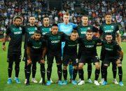 ФК «Краснодар» в гостевом матче Лиги Европы поддержат около 200 болельщиков