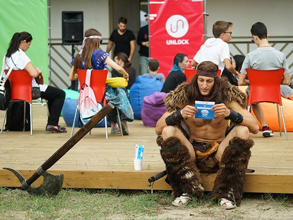 Фестиваль Geek Picnic-2019 в Краснодаре: расписание