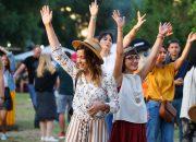 Город в городе: в Краснодаре прошел фестиваль еды и музыки «Стереопикник-2019»