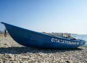 В Анапе спасатели продлили запрет на использование надувных матрасов в море