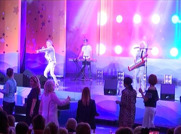 В Сочи завершился музыкальный фестиваль «Бархатный сезон»