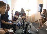 На Кубани встретят День барабанщика