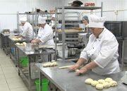 В Крымском районе предпенсионеров научат печь хлеб