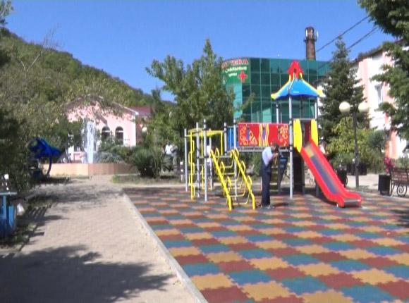 На что в Краснодарском крае тратят курортный сбор