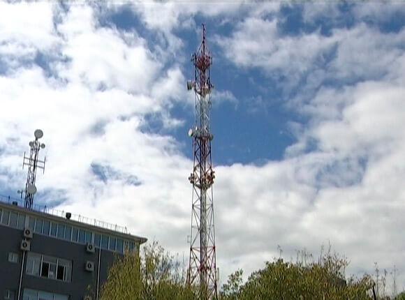 Излучение от станций сотовой связи в РФ в 1 тыс. раз меньше, чем в Америке