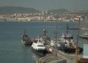 Как Новороссийская военно-морская база отметила свое 25-летие