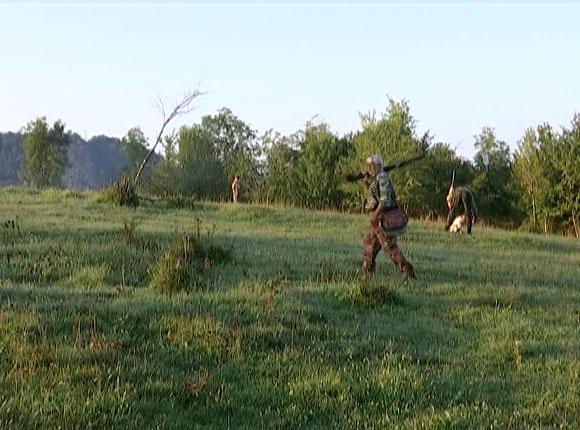 В Сочинском нацпарке разрешили охоту на шесть видов птиц