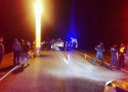 В ДТП в Отрадненском районе погибли члены местного избиркома и наблюдатель
