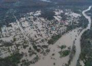 Кондратьев: появление новых домов на подтопляемых территориях недопустимо