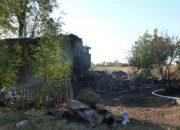 По Кубани прокатилась серия пожаров