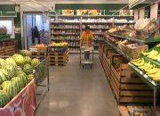 В Краснодаре заработал сервис онлайн-доставки продуктов «СберМаркет»