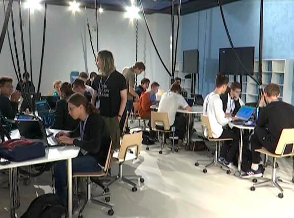 В «Сириусе» завершилась образовательная программа по кибербезопасности