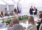 В Краснодаре наградили предпринимателей за вклад в развитие Кубани