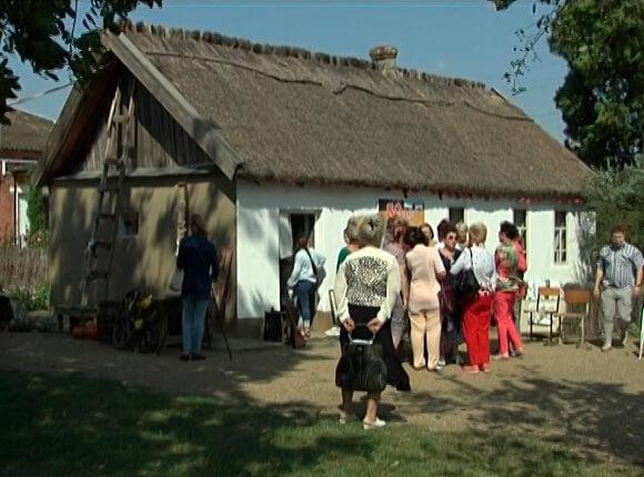 На Кубани музей семьи Степановых отмечает 80-летие