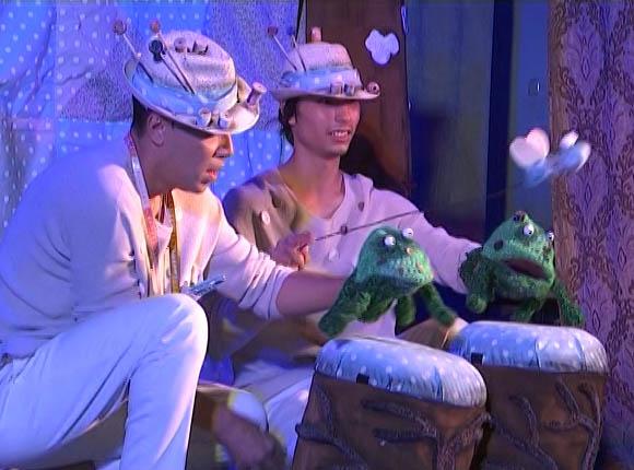 Сочинский кукольный театр в сентябре представит сразу две премьеры
