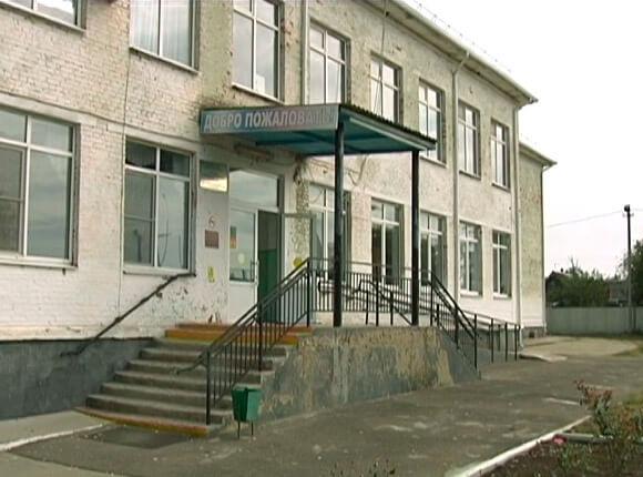 Причина просадки школы в Тбилисском районе станет известна через два месяца