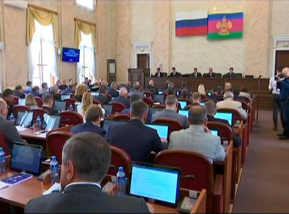 Медицина Кубани дополнительно получит 15 млрд рублей