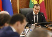 Кондратьев поручил выплатить компенсации пострадавшим от пожара в Тамани
