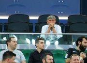 Сергей Галицкий отказался комментировать контракт игрока ФК «Краснодар» Мамаева