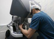 Кубанский робот «Да Винчи» провел 1 тыс. 500 хирургических операций
