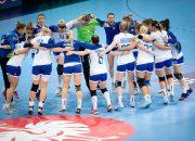 Пять гандболисток «Кубани» вызвали для подготовки к игре сборной РФ со Словакией