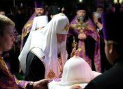 Патриарх Кирилл посетит храм в Геленджике