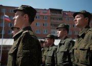 В России будут призывать в армию не имеющих регистрации граждан