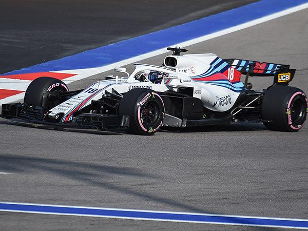 Как в Сочи стартовал первый день этапа Гран-при «Формулы-1»