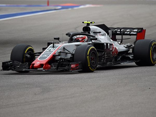 «Формула-1» в Сочи: стало известно расписание заездов на 28 и 29 сентября