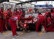 В Сочи прошел первый день российского этапа «Формулы-1»